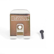 DeWalt 659916-00SV Belt Clip