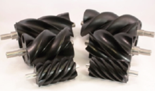 Coating Markets for Teflon® Fluoropolymers: Automotive