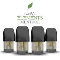 Juno Menthol Pods 4 Pack