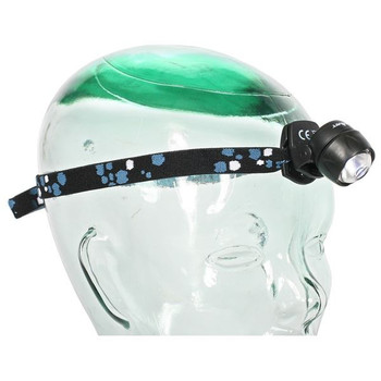 Summit ProLite LED Headtorch with Positional Clip