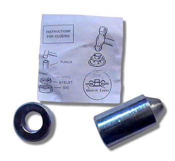 Royal 13mm Eyelet Closing Tool