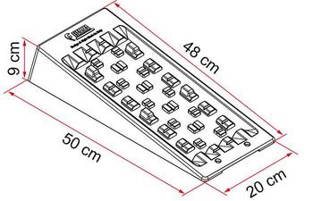 Fiamma Level System Magnum (Pack of 2) (97901-015)