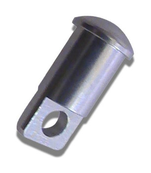 9.5mm Alloy Pole End Stop