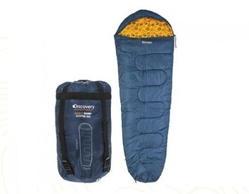 Discovery Adventures Zambezi Mummy Sleeping Bag