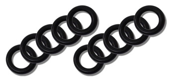 Universal 18mm Inner Tent & Tri-Guy 'O' Rings (Pack of 4)