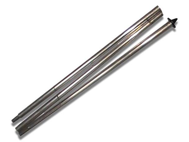 Force 10 MK3 Classic Alloy Leg Pole (140cm)