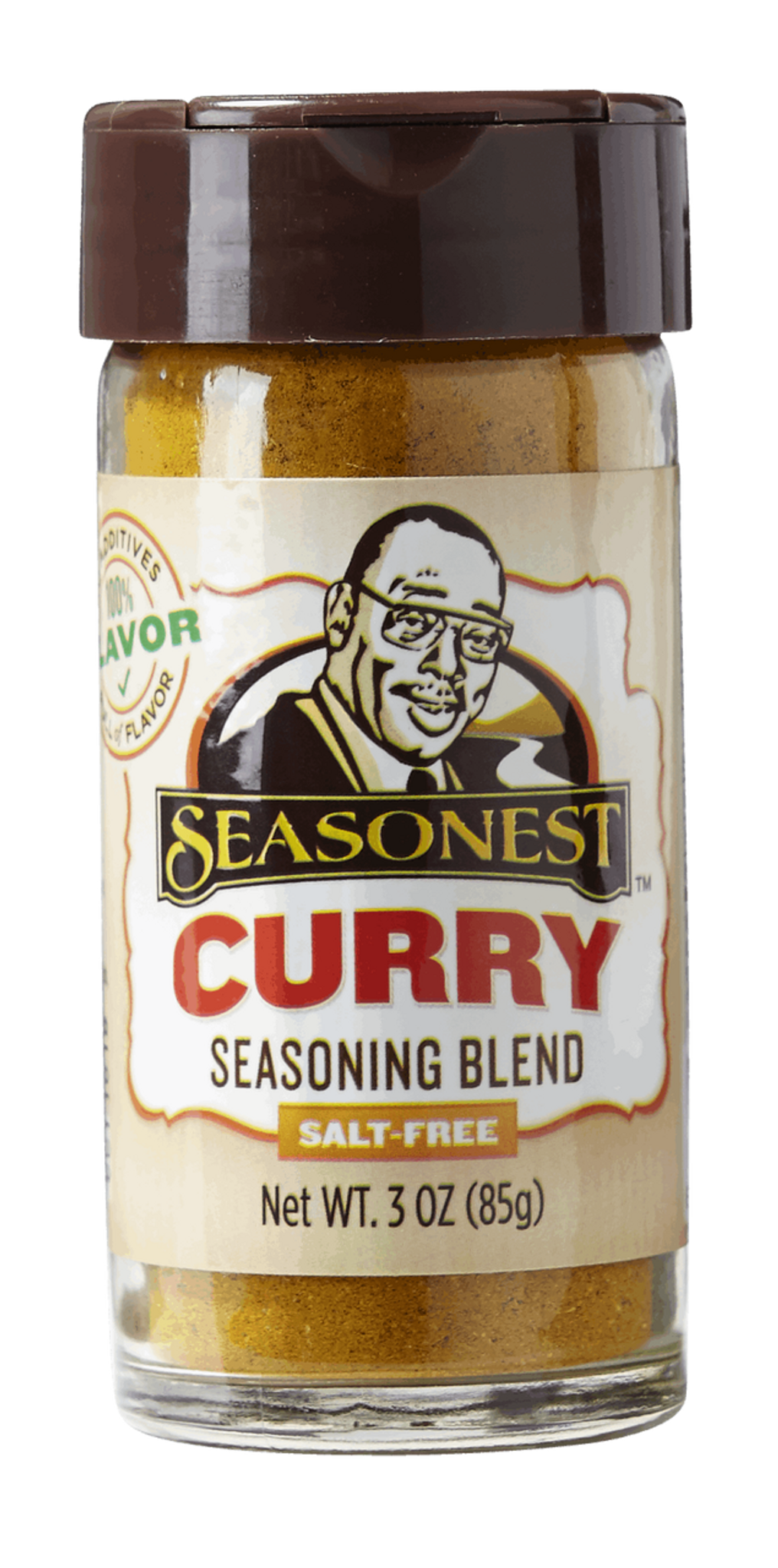 Seasonest Curry Indian Seasoning Blend