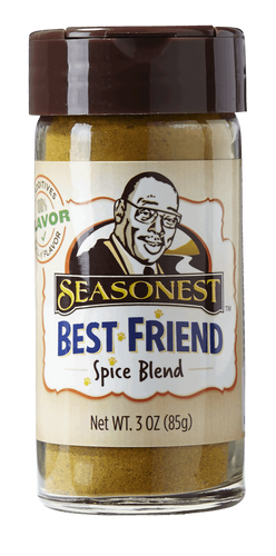 Seasonest Best Friend Spice Blend