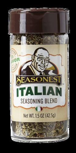 Seasonest Italian Spice Blend