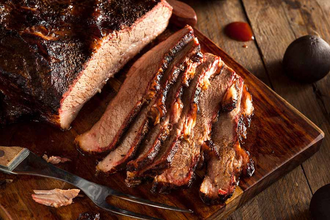 Barbeque Sauce Recipe for your BBQ Brisket