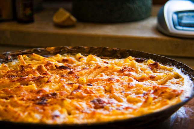The Best Baked Mac and Cheese You Will Every Taste