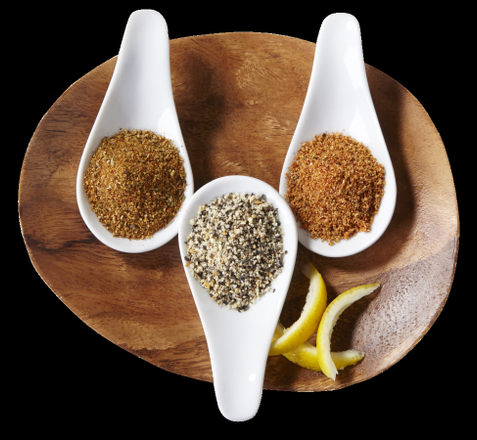 What is Savory Seasoning and How is It Used in Food