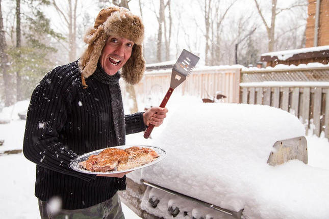 Spicy Recipes and Ideas for Your Barbeque in Any Weather