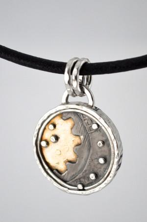 Sun Moon Disk: Mechanical Dawn