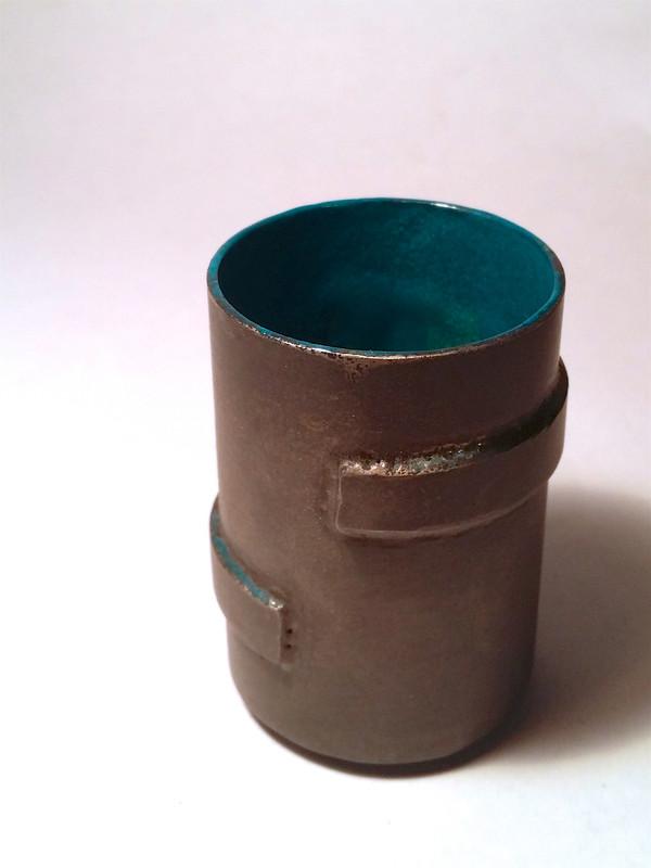 Functional Vessel 9: Sake