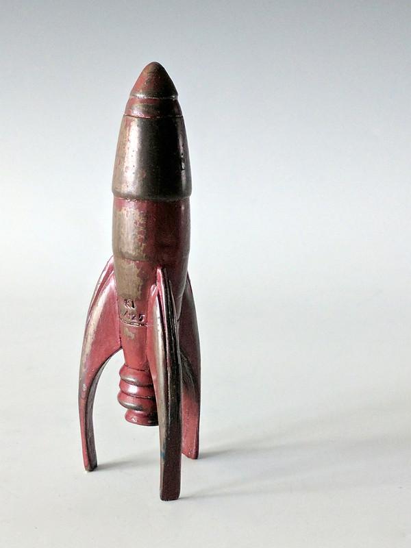 Rocket R1   10/125