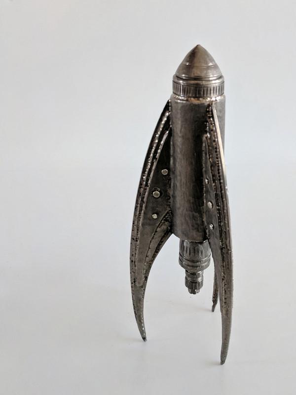 Rocket R2 - Major