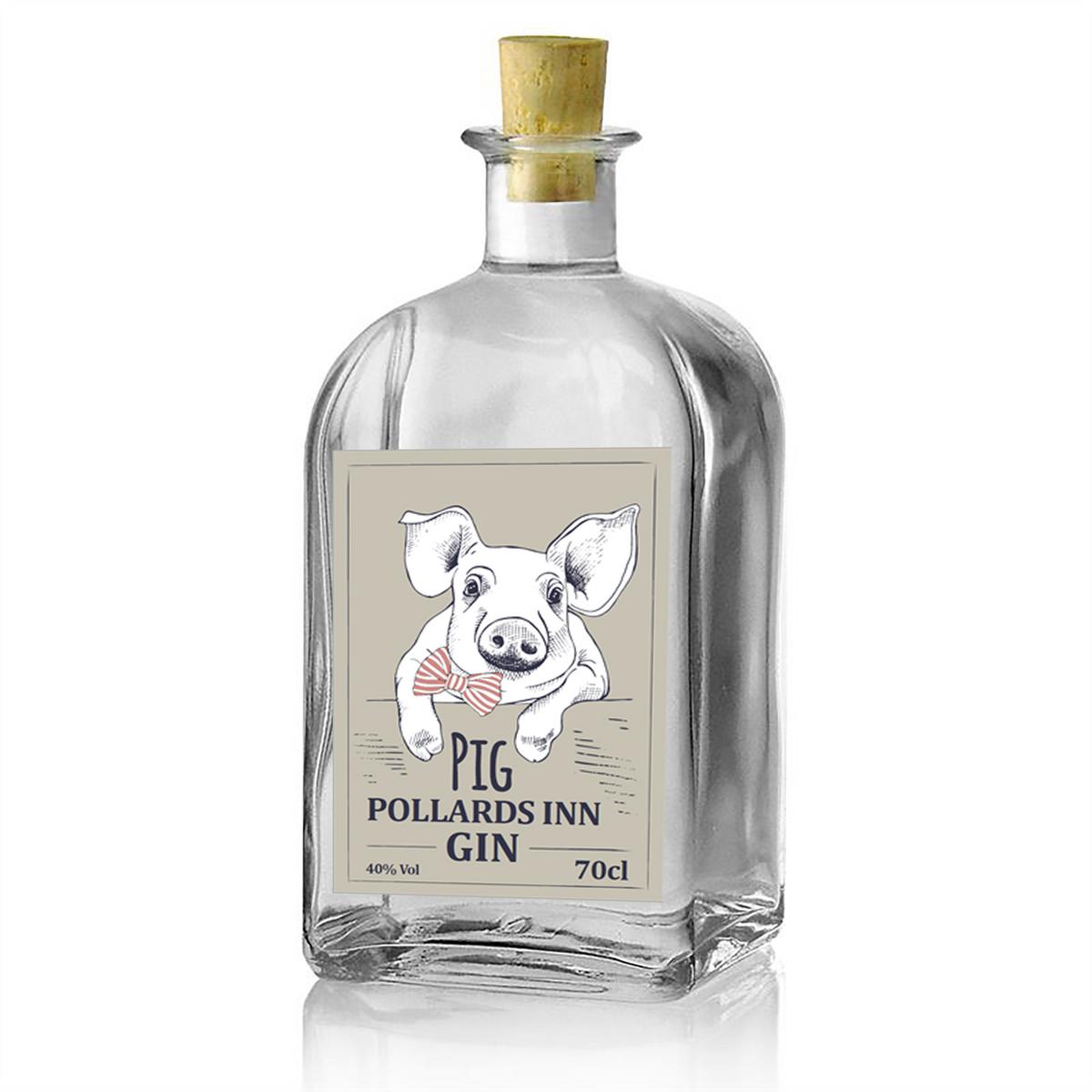 Pollards Inn Gin