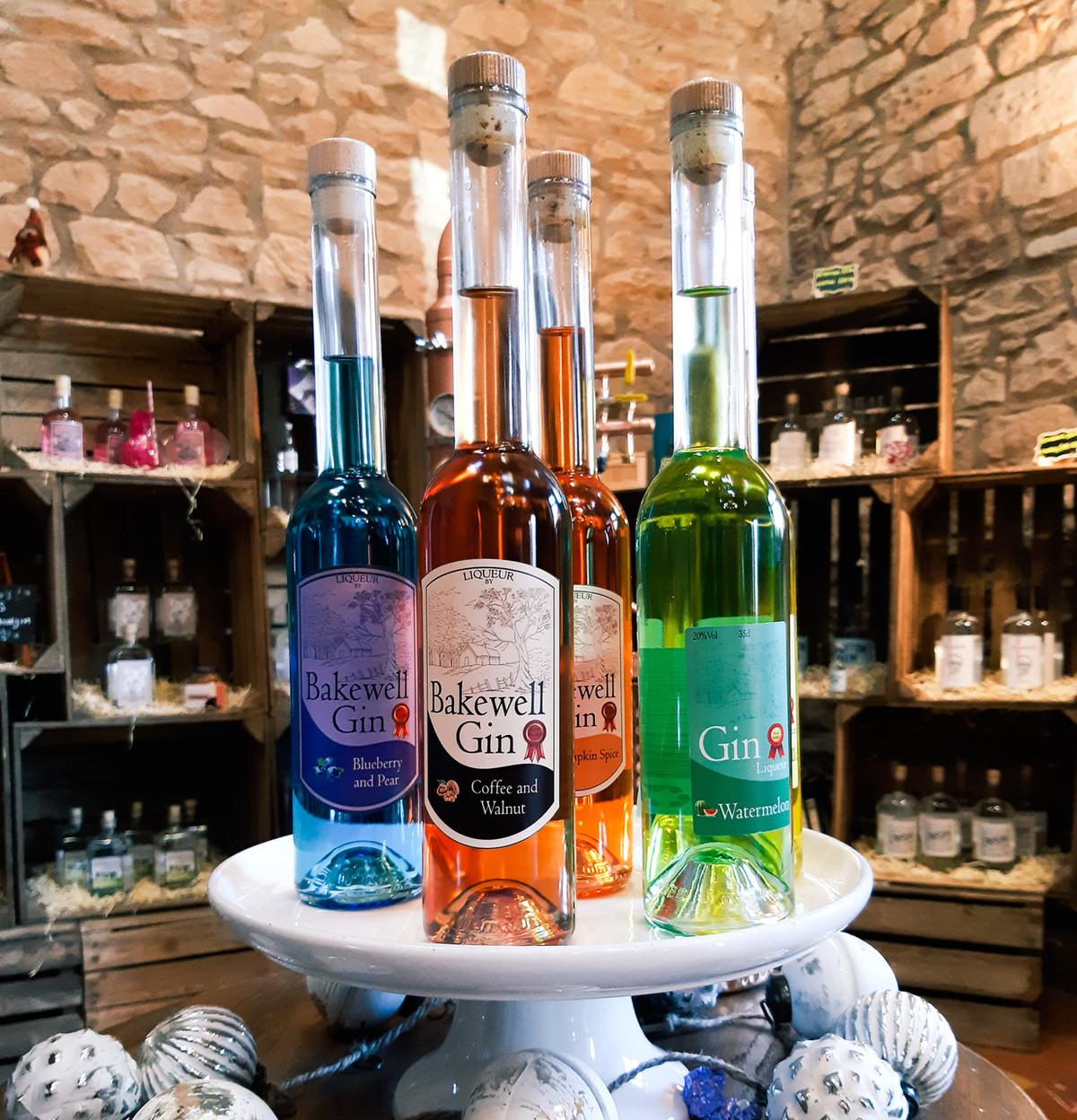 Gin Liqueur - 350ml