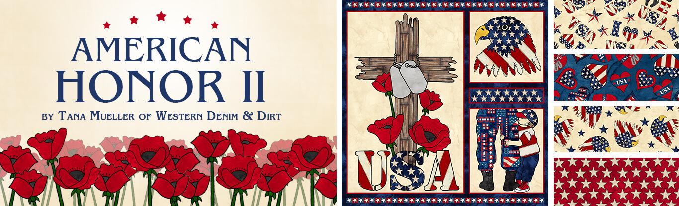 American Honor II
