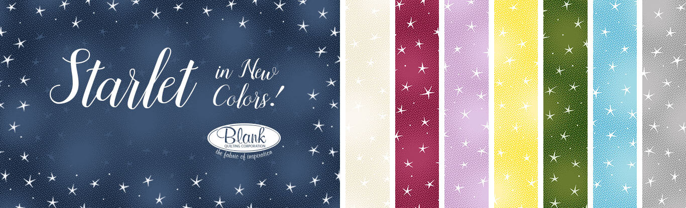 Starlet-New Colors