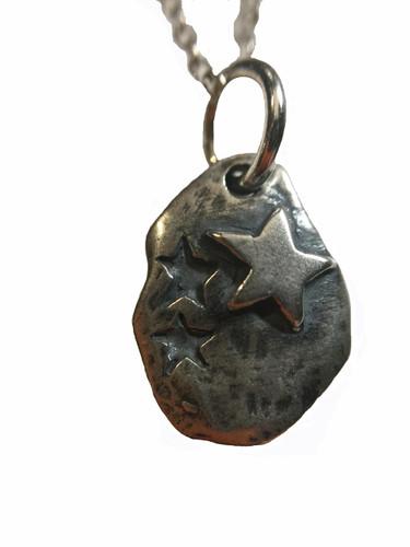 333 Jeremiah 333 Necklace Starry Eyed