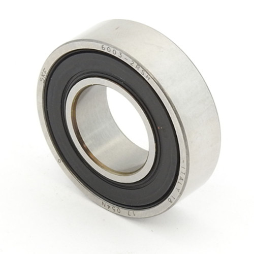 ALFRA RotaBest Deep groove ball bearing - 6003.2RS