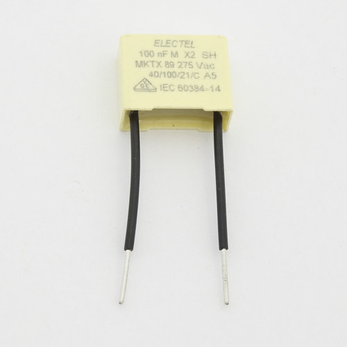 ALFRA RotaBest™ Interference capacitor