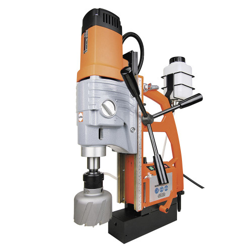 ALFRA RotaBest RB100RL-E Magnetic Base Core Drill (18634.110.UL)
