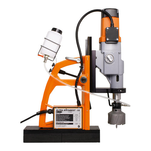 ALFRA RotaBest RB130 Magnetic Base Core Drill (18645.US)