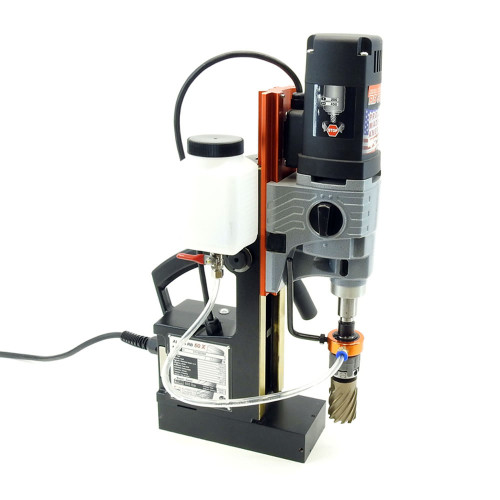 ALFRA RotaBest RB50X Magnetic Base Core Drill (18571.110.UL)