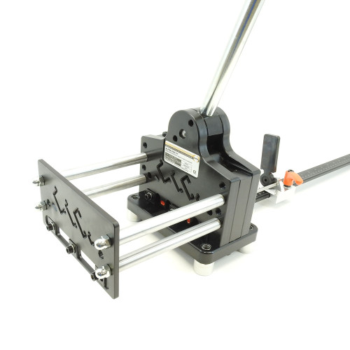 ALFRA PSG 5+ DIN Rail Cutting and Punching Unit for G-Rail (03001G)