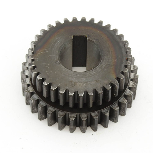 ALFRA 189812045 Gear Block 2