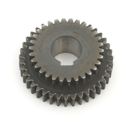 ALFRA 189812050 Gear Block 1