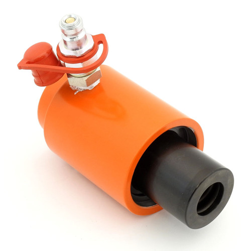 ALFRA 02012 Hydraulic Cylinder with Quick Coupling