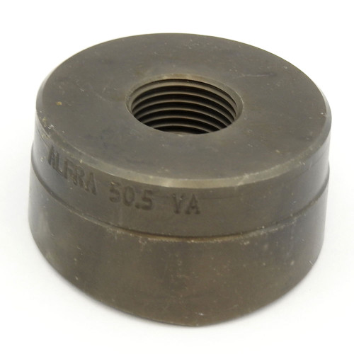"ALFRA 03148 Round Punch, 1-15/16"" DIA"