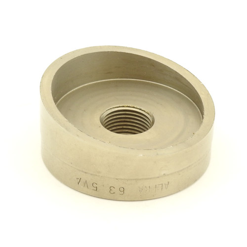 "ALFRA 03149 Round Punch, 2-1/2"" DIA"