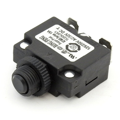 "Overload Reset Switch For 9"" Saw"