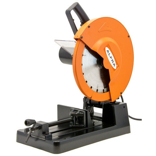 """ALFRA RotaDry RD 355A Metal DryCutter, 14"""" Saw Blade DIA"""