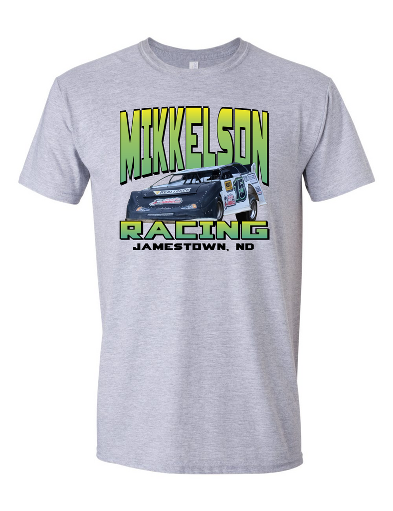Mikkelson Racing Soft T-shirt
