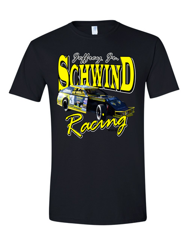Schwind Racing Soft T-shirt