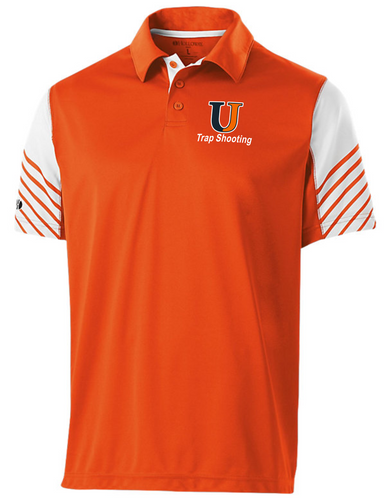 Jimmie Trap Shooting 222548 Unisex Arc Polo