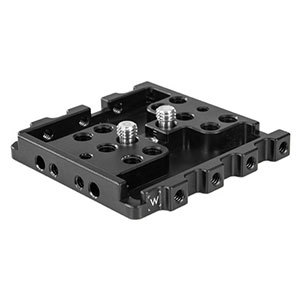Baseplates and Lens Support