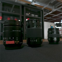 Lens Service