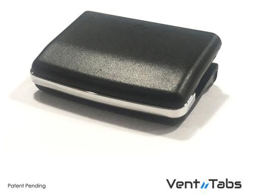 Mercedes ML Vent Tab - 2012-2015 - Front