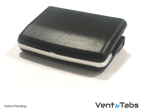 Mercedes ML Vent Tab - 2012-2015 - Front