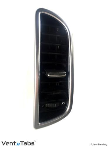Porsche Cayenne air vent