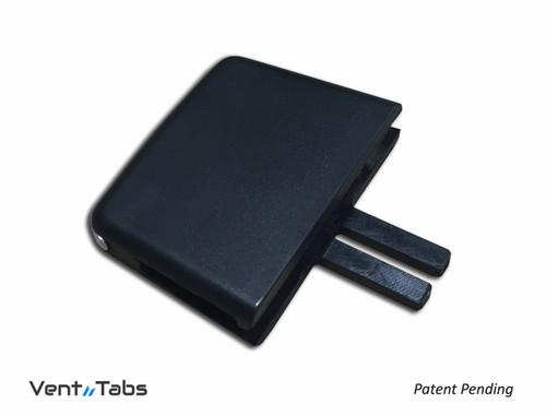 Vent Tab E90 Back