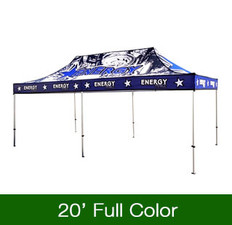 20ft UV Casita Canopy Tent