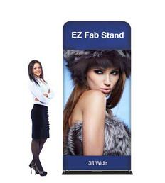EZ Fab 3ft Wide